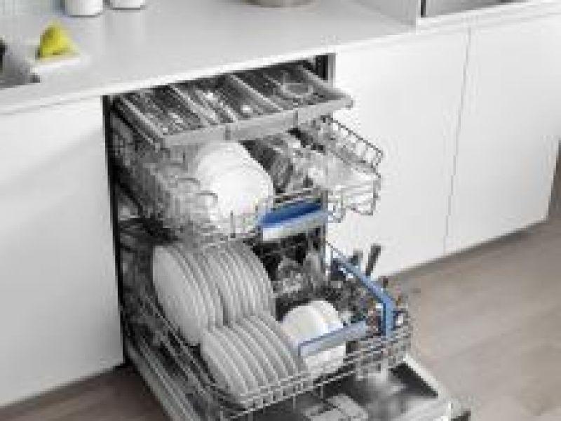 800 Plus Dishwasher