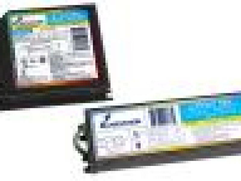 e-Vision' Mini 20W & 39W Electronic HID Ballasts