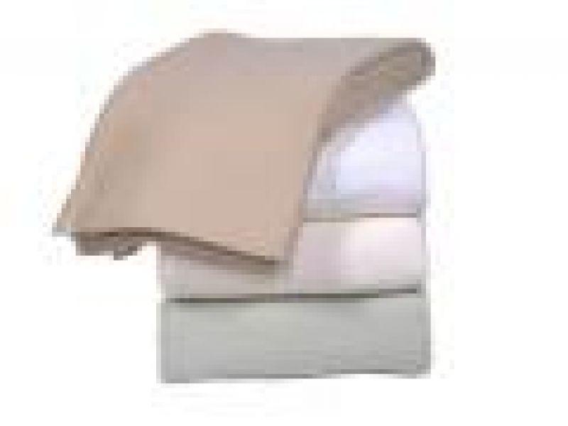 Microcotton Herringbone Blankets