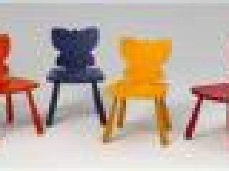 Butterfly Chair  Y201*