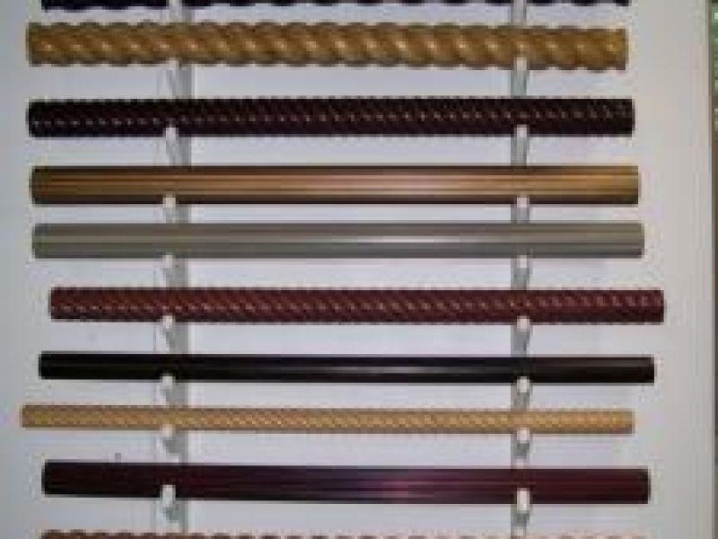 Rope Mouldings