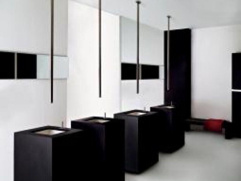 Rettangolo Collection Ceiling Spout