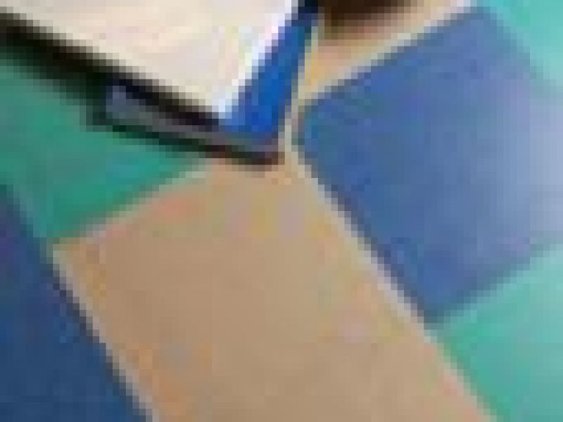 Emerge, Eco-Resilient Commercial Tile