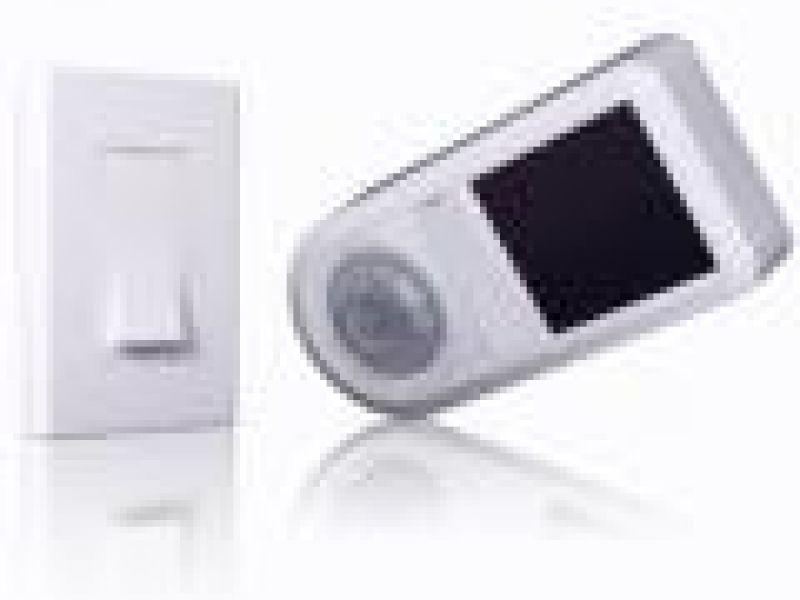 Wireless Occupancy Sensors