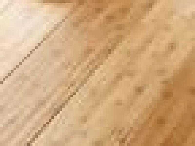 Handscraped Bamboo - Spice