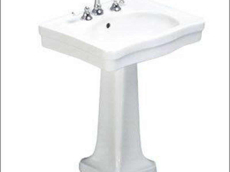 Belle Epoque Washbasin Pedestal
