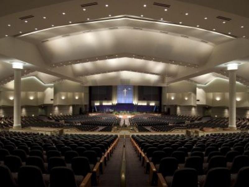 Glenarden Baptist Church