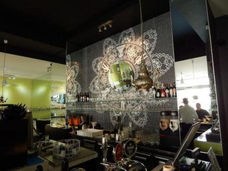 Martinucci Bar