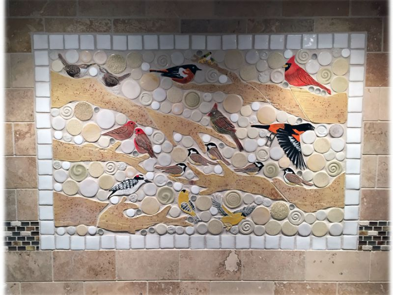 Tiles with Style; not just another mosaic tile manufacturer