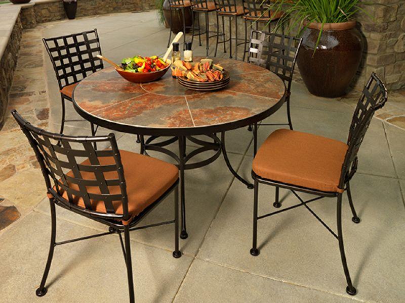 Casa Bistro Chairs