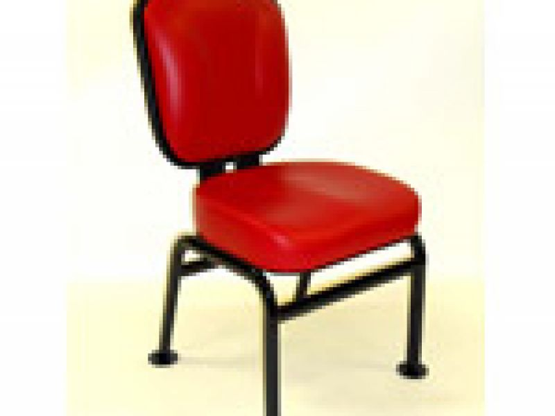 Casino Chairs by BK Barrit