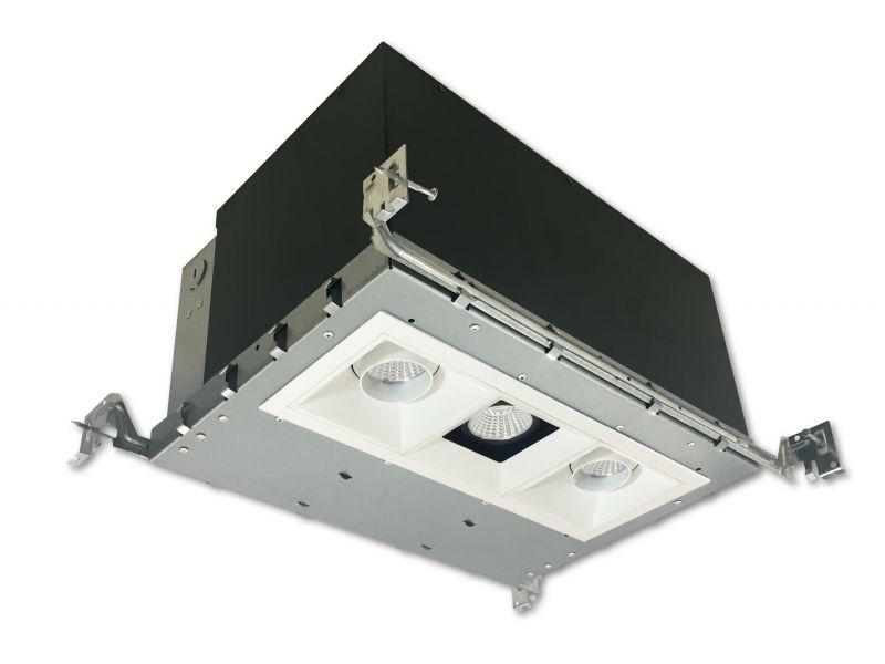 Nora Lighting Iolite LED Multiple Lighting System