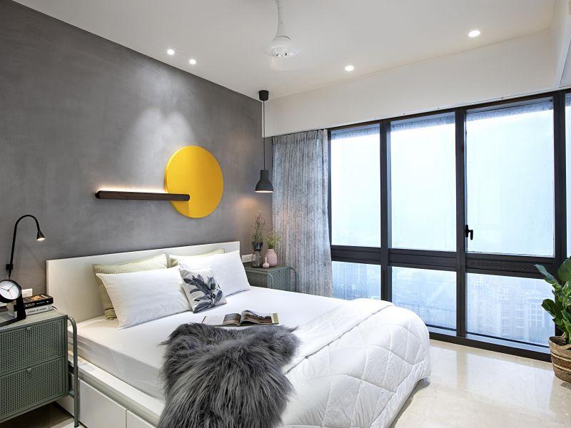 Ikea Apartment At Lodha Park