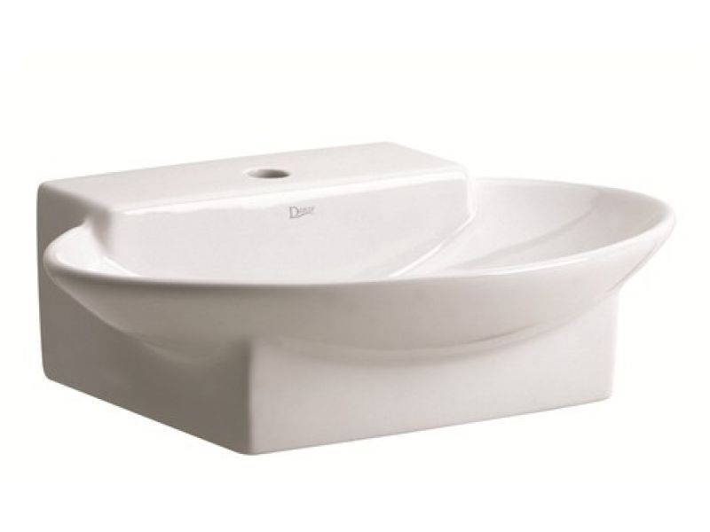 Ziga Zaga Deck Vessel Sink