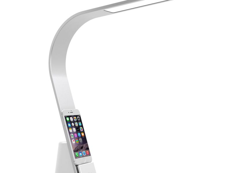 LUX Brooklyn USB LED Task Light by LUX by Mighty Bright ...