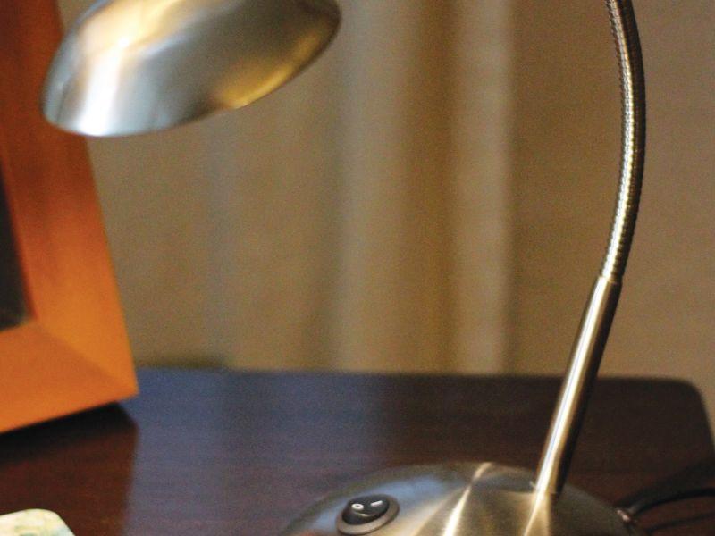 LUX Spotlight LED Task Light