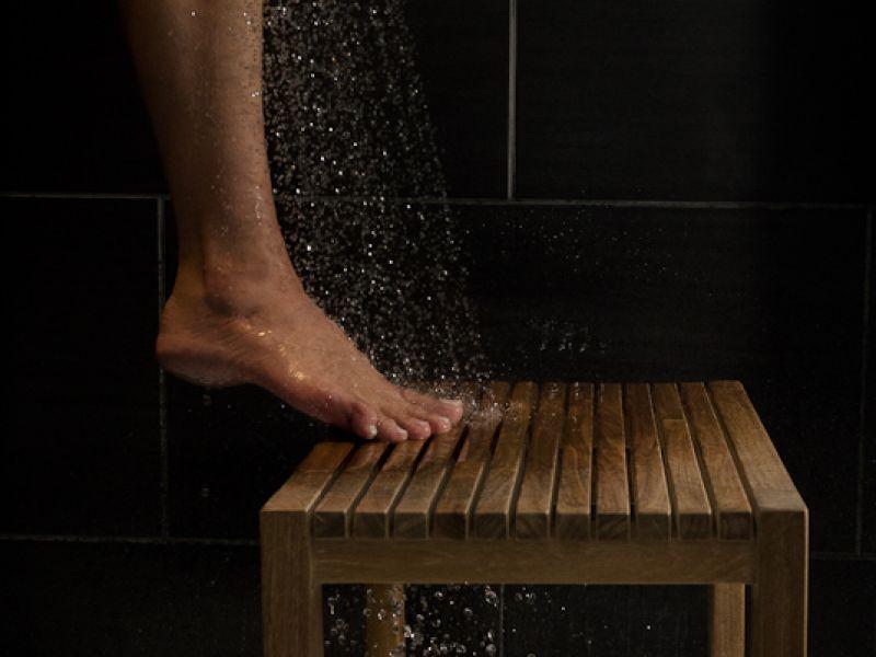 ARB Teak Shower Benches