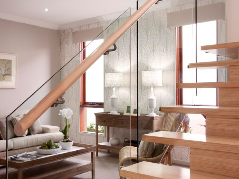 Modern Stairs - Gowling Stairs