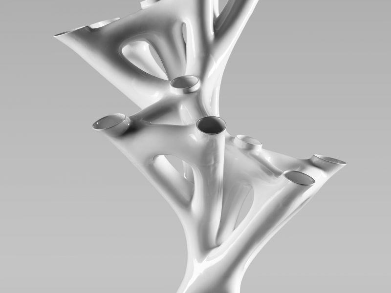 Aprilli, Pretzel Vase