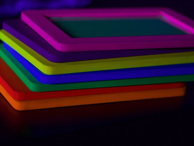 Glowry Board