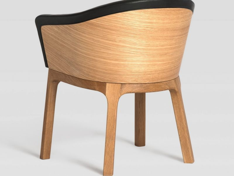 Paletta Chair