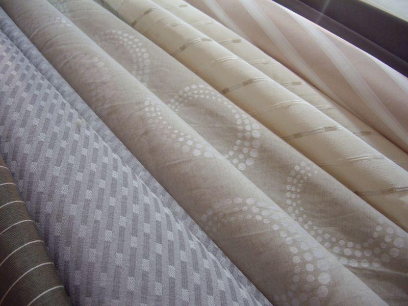 Hospitality and Contract Fabrics