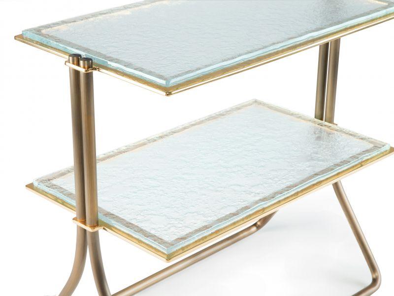 Artik Side Table
