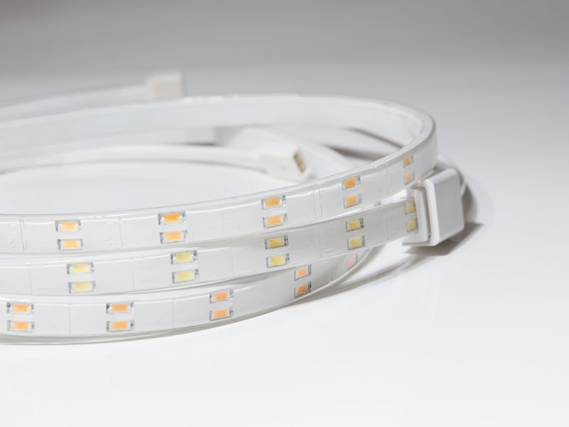 FLEXIBLE LINEAR LED by OptiLED