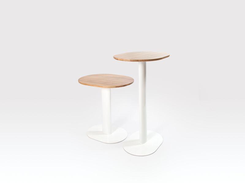 Georgie Poseur Table