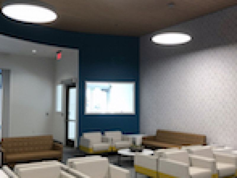 Premier Gastroenterology Associates' New Facility Creates a Culture Where Patients Feel at Home