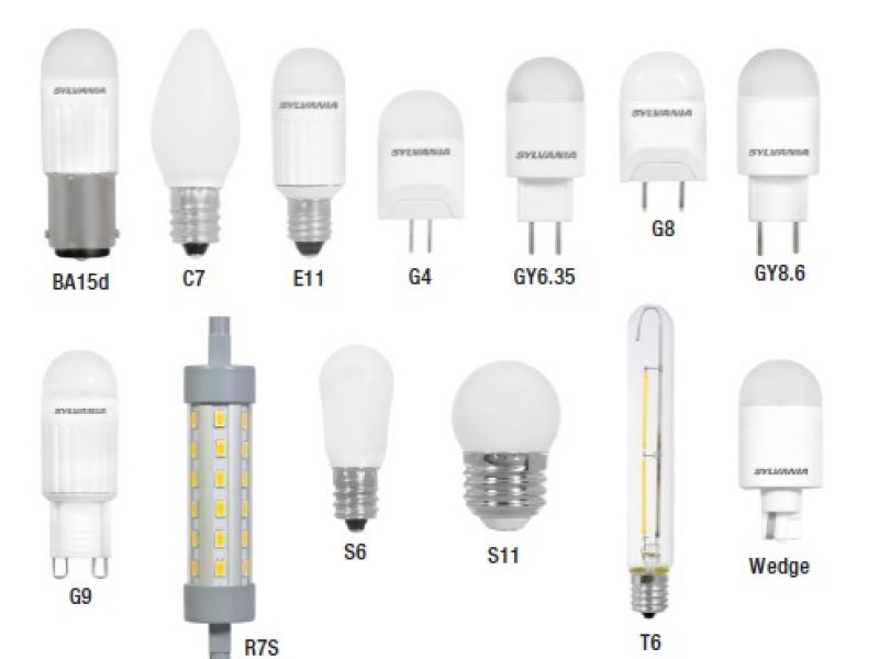 SYLVANIA LED Microspecialty Lamps
