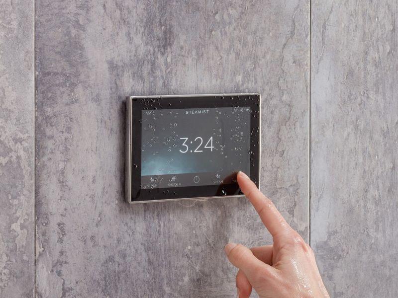 Steamist Digital Shower System