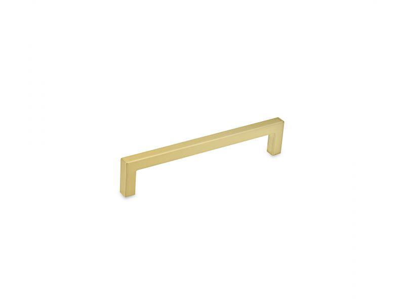 DP252 Slender Bar Drawer Pull