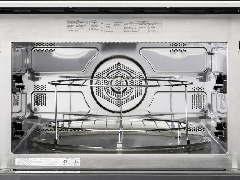 Viking Drop Down Door Convection/Speed Microwave Oven