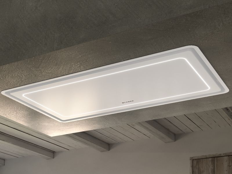 The High-Light Ceiling Hood