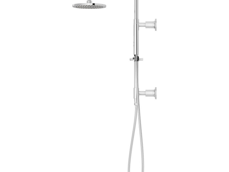 Tenet Shower Column