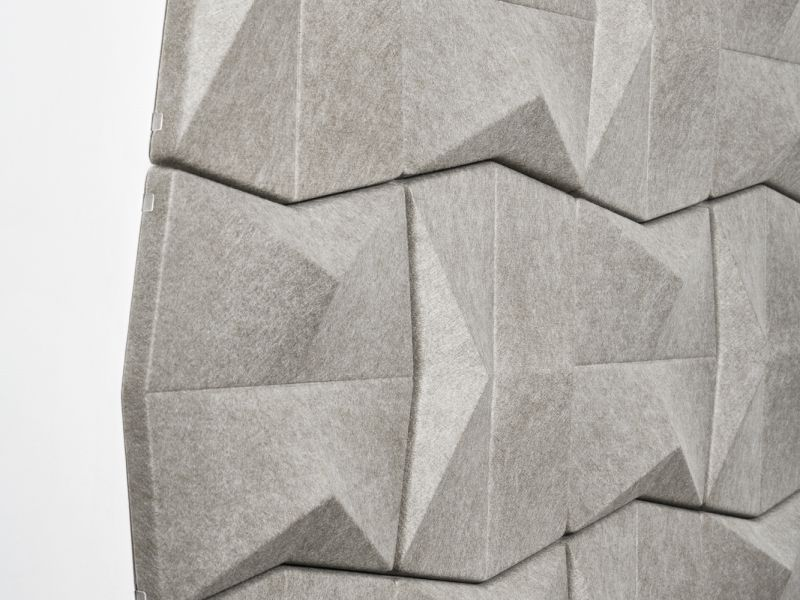 Ecoustic® Pinch Tile