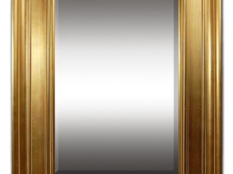 Custom Mirror Frames