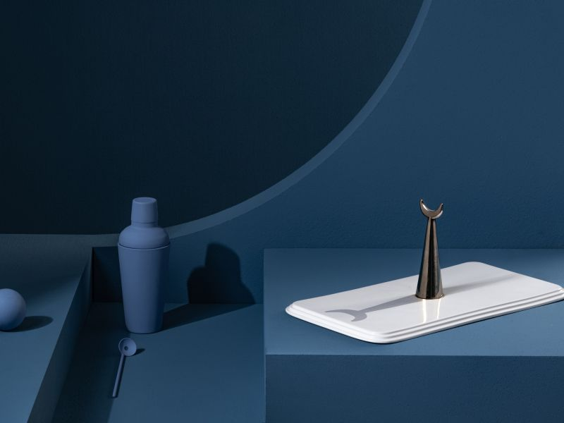 MERIDIANE BY LATOXLATO MEASURES TIME IN LIGHT AND SHADOW