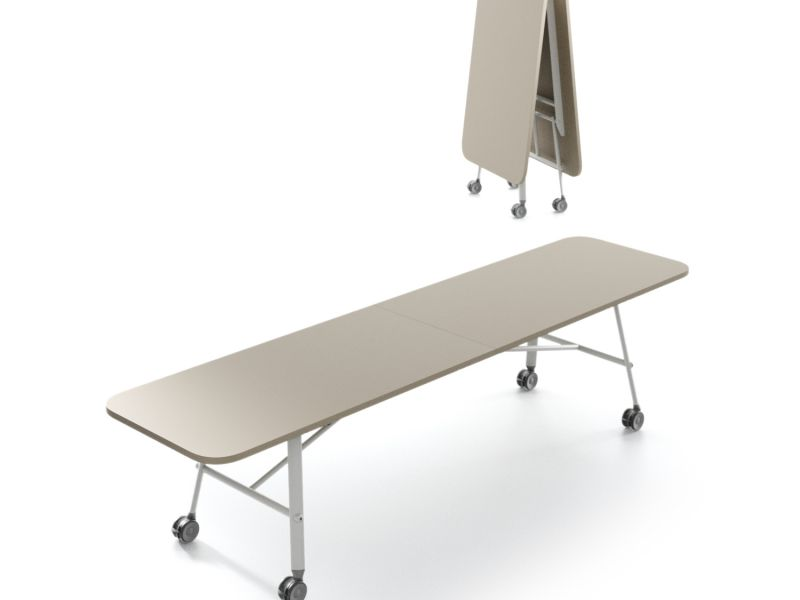 TAM TAM folding table