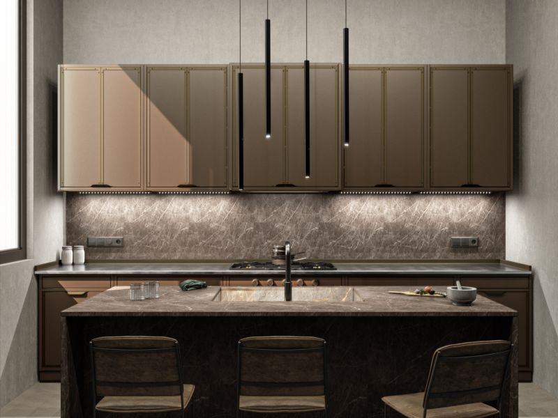 Introducing The Contemporanea Collection By Officine Gullo. Simple Modern Elegance