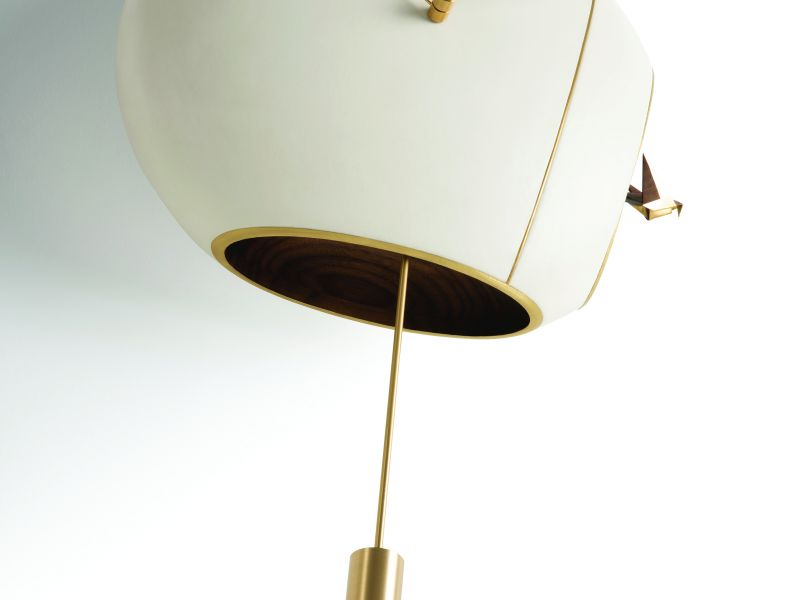 Cuckoo Clock for Giorgetti