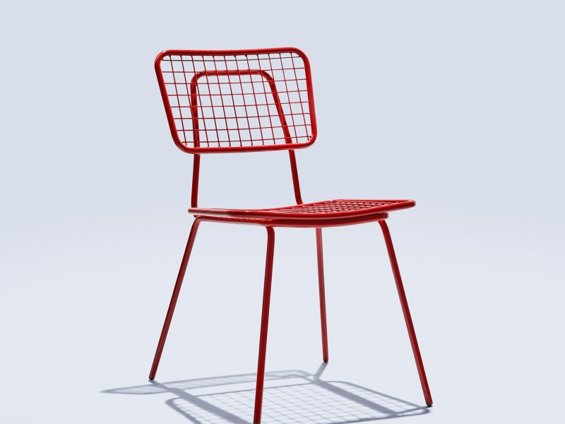 Opla Seating Collection
