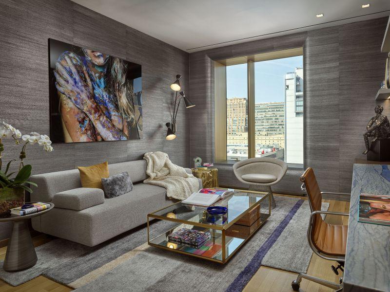Upper East NY Residence