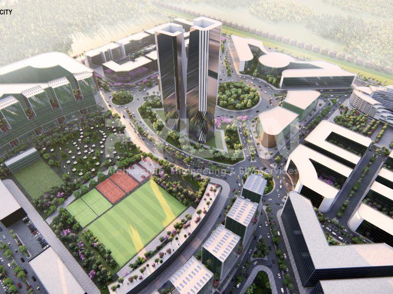 NEW TANTA CITY