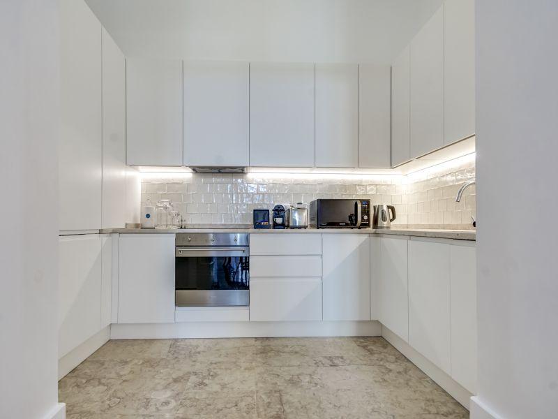 Decadent apartment in Lisbon