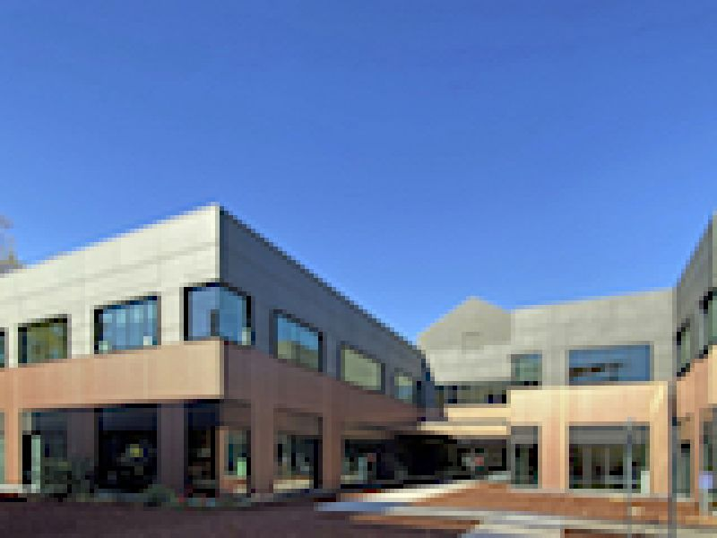 Linetec\'s Copper Anodize Helps Attract High-tech Tenants to Three Updated California Office Buildings