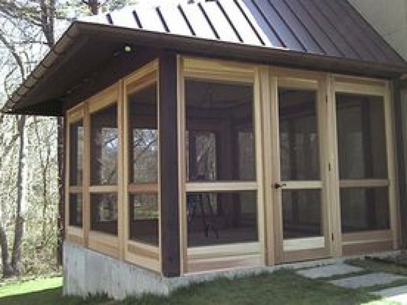 Porch Systems