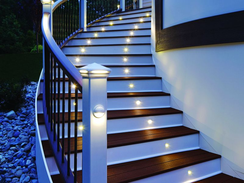 Trex Outdoor Lighting