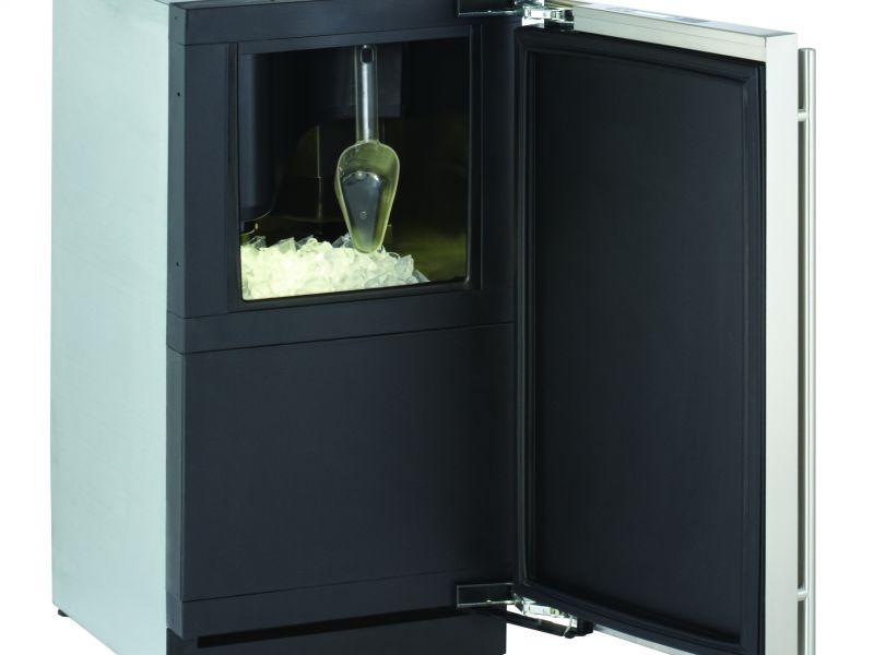"""Modular 3000 Series 18"""" Clear Ice Machine - 3018CLR"""
